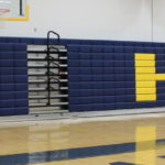 Telescopic Bleachers