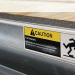 Bleacher Safety & Compliance