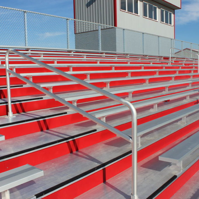 Outdoor Grandstands